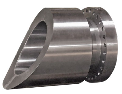 Worldwide supplier of ring rolled, open and closed die forgings
